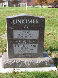 Sam Linkimer