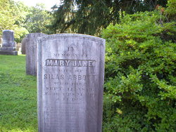 Mary Jane Abbott