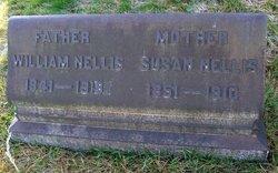 Susan <I>McElhaney</I> Nellis