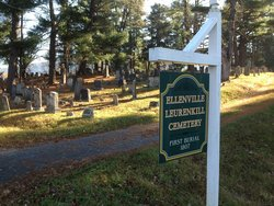 Old Ellenville Cemetery