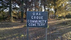 Oak Grove Community Cemetery