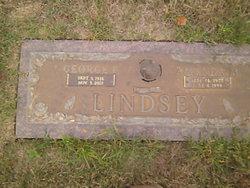 George E. Lindsey