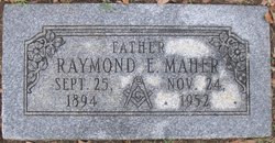 Raymond E. Maher