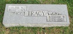 William W Tracy