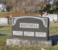 Elwin William Boutwell