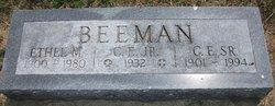 Charles Edwin Beeman, Jr