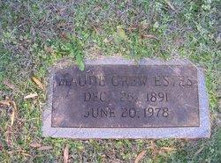 Maude <I>Crew</I> Estes