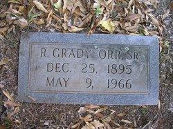 Richard Grady Orr Sr.