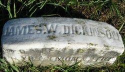 James Williams Dickinson