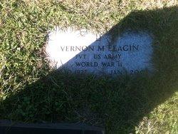 Vernon Marion Feagin