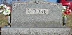 Bessie Dorindia <I>Cornell</I> Moore