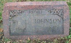 William Louis Johnson