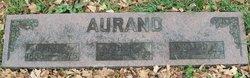 Willard Franklin Aurand
