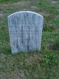 Henry K Breneman