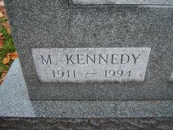 M. Kennedy Bryant