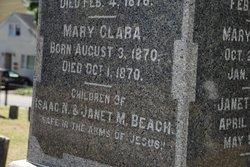 Mary Clare Beach