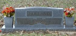 Lorene <I>Brodnax</I> Holland