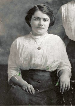 Cecilia Catherine <I>Cavanaugh</I> Downer