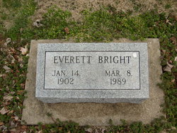Everett Bright