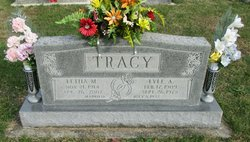 Lyle A Tracy