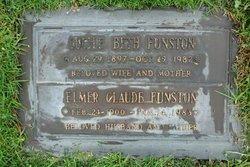 Elmer Claude Funston