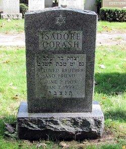 Isadore Corash