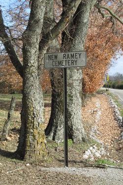 New Ramia Baptist Church Cemetery