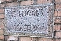 Saint George Lithuanian Cemetery