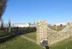 Hutterite Cemetery