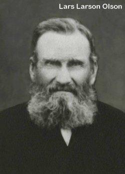 Lars Larson Olsen