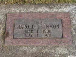Harold Floyd Inmon