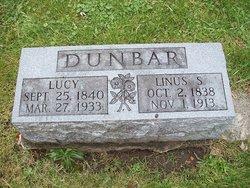 Lucy <I>Moon</I> Dunbar