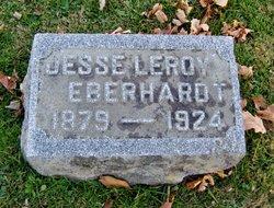 Jesse Leroy Eberhardt