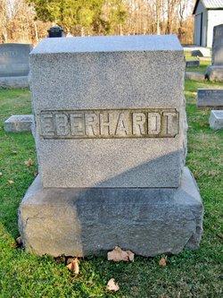 Jennie Florence Eberhardt