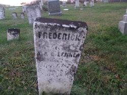Frederick Benner