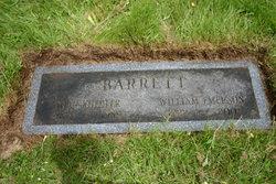 Joan <I>Kuebler</I> Barrett