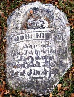 Johnnie F Brown