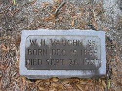 William Henry Vaughn Sr.