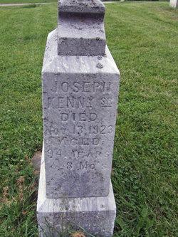 Joseph Kenny