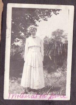 Sarah Ellen <I>Rowan</I> Beckstead