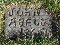 John Wesley Abell