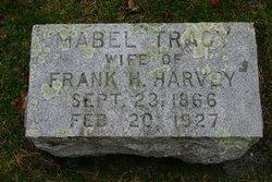 Mabel <I>Tracy</I> Harvey