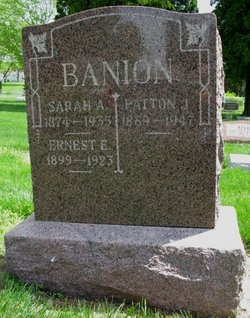 Patton Banion