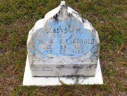Gladys Marie Arnold