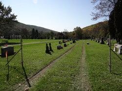 Upper Gillett Cemetery