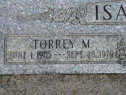 Torrey M. Isaacson