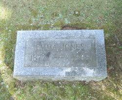 Emma <I>Nesberg</I> Jones