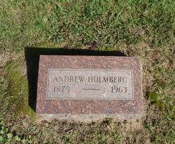 Andrew Holmberg