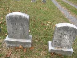 "Frederick A. ""Freddie"" Miller"