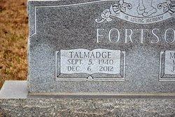 Eugene Talmadge Fortson